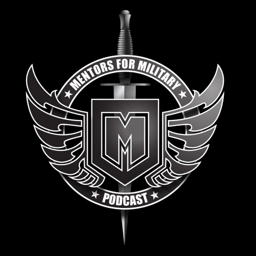 Cover image of Mentors for Military Podcast