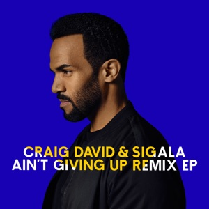 Ain't Giving Up (Remixes) - EP Mp3 Download