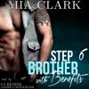 Mia Clark - Stepbrother with Benefits 6 (Unabridged)  artwork
