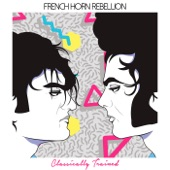 French Horn Rebellion - Day By Day (feat. Pink Flamingo Rhythm Review)