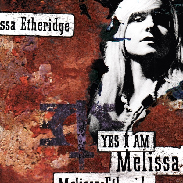 Melissa etheridge it will be me