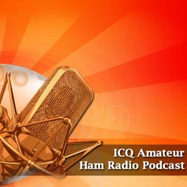 Listen to episodes of icqpodcast's Amateur / Ham Radio