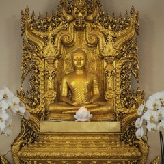 Tathagata Meditation Center Dhamma Talks