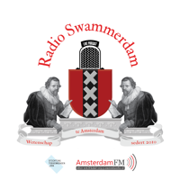 Podcast cover art for Radio Swammerdam