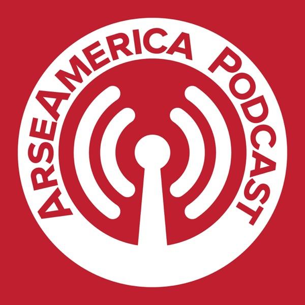 ArseAmerica Podcast