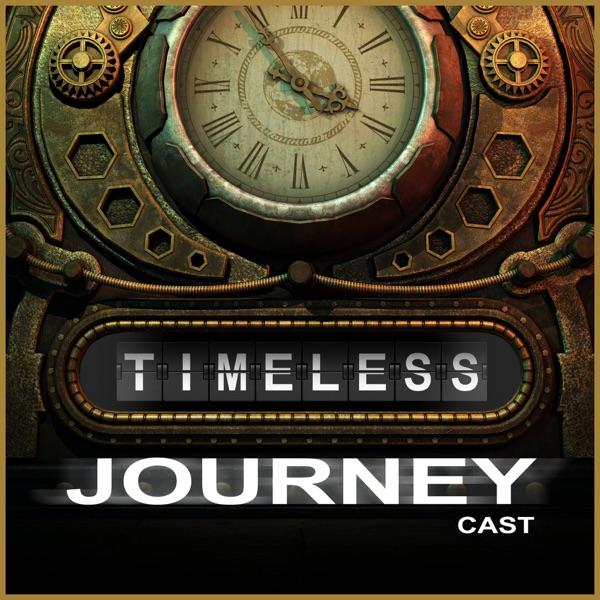 The Timeless Journey Cast - A fancast about NBC's TImeless