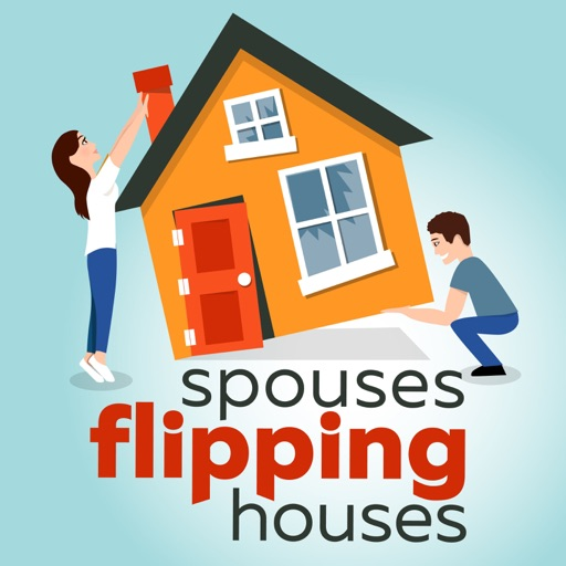 Cover Image Of The Spouses Flipping Houses Podcast With Doug Andrea Van Soest