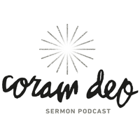 Podcast cover art for Coram Deo Sermons