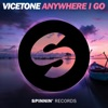 Anywhere I Go (Extended Mix)