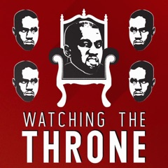 Watching the Throne: A Lyrical Analysis of Kanye West