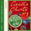Agatha Christie - Murder in the Mews (Unabridged) artwork