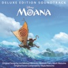 Moana Deluxe Edition