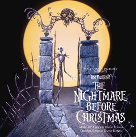 the nightmare before christmas special edition varios artistas - A Nightmare Before Christmas