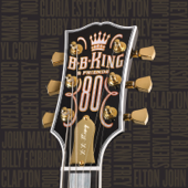 The Thrill Is Gone-B.B. King & Eric Clapton