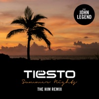 Summer Nights (feat. John Legend) [The Him Remix] - Single Mp3 Download