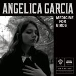 Angelica Garcia - Orange Flower