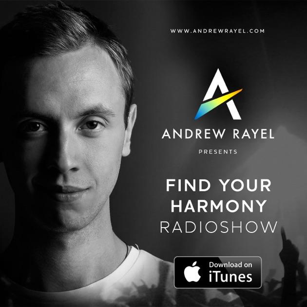 Andrew Rayel Presents Find Your Harmony ile ilgili görsel sonucu