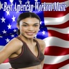 Best American Workout Music & DJ Mix (The Best Music for Aerobics, Pumpin' Cardio Power, Crossfit, Exercise, Steps, Barré, Routine, Curves, Sculpting, Abs, Butt, Lean, Twerk, Slim Down Fitness Workout) - Various Artists