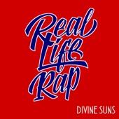 Divine Suns - Fathers & Suns (feat. Akshun)