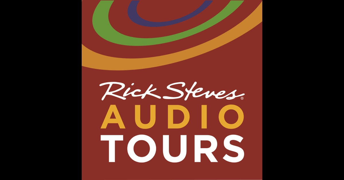 Rick Steves Audio Tours Rome