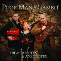 Higher Notes & Anecdotes by Poor Man's Gambit on Apple Music