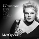 La Gioconda, Act II: Cielo e mar (Live)