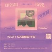 Ekolali - Igor - Part I