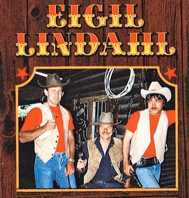 Lim på Stolen - Egil Linddahl album