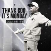 I Made My Mark-Eric Thomas