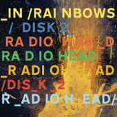 In Rainbows (Bonus Disc)