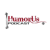 Podcast cover art for HumorUs Podcast