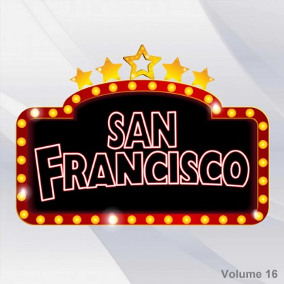 Volume 16 - Musical San Francisco