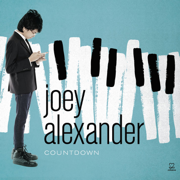 Countdown - Joey Alexander - Joey Alexander