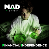 Podcast cover art for Financial Independence Podcast - Early Retirement | Investing | Real Estate | Entrepreneurship