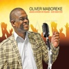Ahava Sound of Praise: God Sees You - Oliver Maboreke