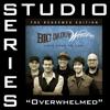 Overwhelmed (Radio Version w/choir) - Big Daddy Weave