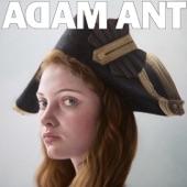 Adam Ant - Hardmentoughblokes