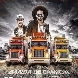 Banda de Camion - Single Mp3 Download
