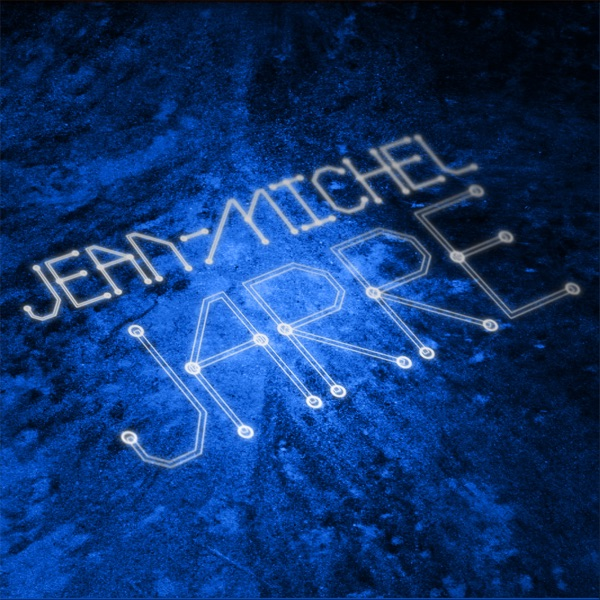 Jean-Michel Jarre with…