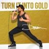 Turn It into Gold ジャケット写真