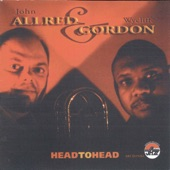 John Allred And Wycliffe Gordon - Sophisticated Lady/I Got It Bad And That Ain't Good [medley]