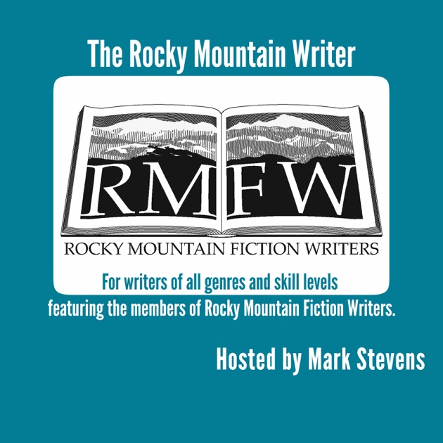 Rocky mountain fiction writers by mark stevens on apple podcasts malvernweather Gallery