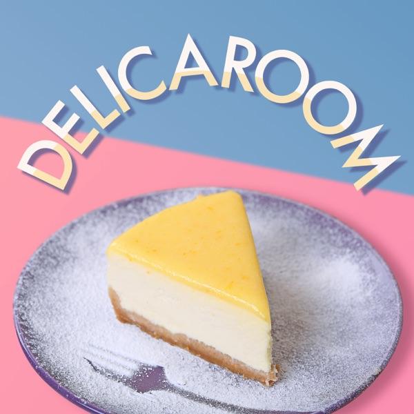 Delicaroom FR - Recettes Vegan