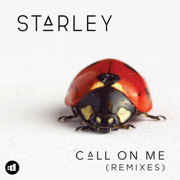 Call on Me (Ryan Riback Remix) - Starley - Starley