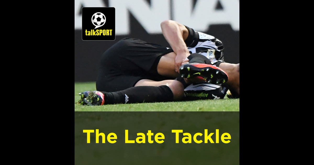 Late Tackle: the When Saturday Comes Special 3, , Used; Good Book