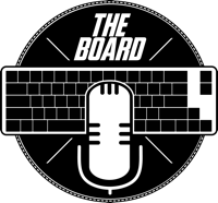 TheBoard - Mechanical Keyboard Talk by Mechanical Keyboard Enthusiasts podcast