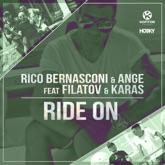 Ride On (feat. Filatov & Karas) [Edit] - Single