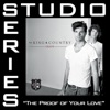 The Proof of Your Love Studio Series Performance Tracks EP