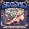The Sword - Winter's Wolves artwork
