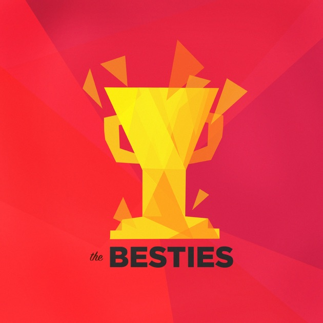 The Besties By Polygon On Apple Podcasts